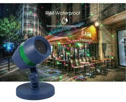 motion laser light projector eu plug christmas laser projector sky star stage spotlight showers