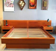 teak bedroom furniture 10 brown teak bed frame with headboard