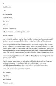 sle resignation letter resignation letter format for finance 28 images federal