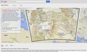 Google Maps Embed Biblical Studies And Technological Tools Google Maps Gallery And