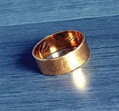 how to engrave a ring ideas for engraving wedding rings lovetoknow
