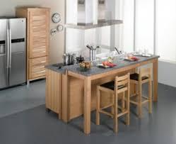 meuble ilot central cuisine confortable meuble ilot central tourdissant ilot central cuisine pas