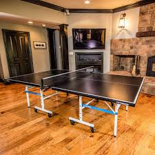 Housse Table Ping Pong by Ping Pong Premier Table Tennis Table