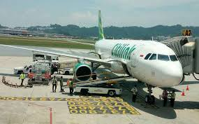 airasia vs citilink indonesia launches inaugural jakarta penang route