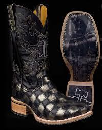amazon com tin haul mens checkerboard pipes black metallic