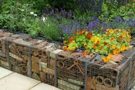Small Garden Retaining Wall Ideas Garden Wall Ideas Hamanhide
