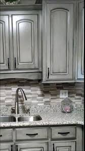 kitchen rustic bathroom wall cabinet black distressed cabinets