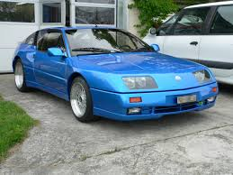 renault alpine celebration 1990 renault alpine gta le mans the french 911 rear engine rwd