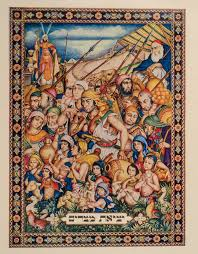arthur szyk haggadah an antiquarian pesach the new antiquarian the of the
