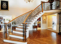 Curved Stairs Design Custom Wood Stair Designs Layouts Curved U0026 Spiral Stairs