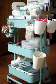 Ikea Craft Table by 177 Best Scrapbook Room Ideas Images On Pinterest Craft Rooms