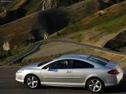 peugeot luxury sedan peugeot 407 coupe 2006 pictures information u0026 specs