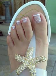 best 20 french pedicure designs ideas on pinterest french toe