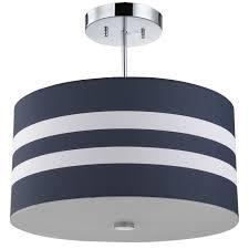 Blue Light Fixture Blue Ceiling Light Fixture Pranksenders