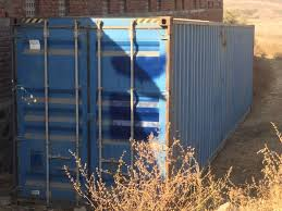 used shipping containers manufacturers u0026 suppliers in india