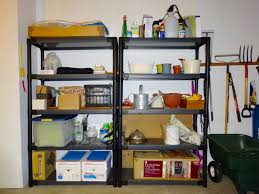 how to organize a garage that you actually use home deconomics