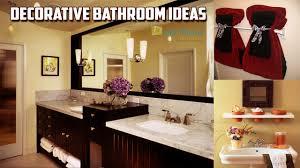 decorative bathrooms ideas daily decor decorative bathroom ideas