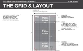 grid layout guide hacked syria s electronic army style guide mit docubase