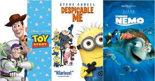 film animasi terkenal 6 film animasi terbaik sepanjang masa film favoritmu yang mana