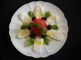 cuisiner le coeur de boeuf tomate cœur de bœuf confite pour une salade caprese revisitée les