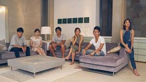 netflix u0027s terrace house finds meaning in mundane human interaction