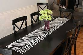 Zebra Dining Room Chairs by Zebra Dining Room Set Animal Print Dining Room Chairs Foter