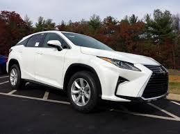 lexus rx 350 used 2017 lexus rx 350 for sale massachusetts dealerrater