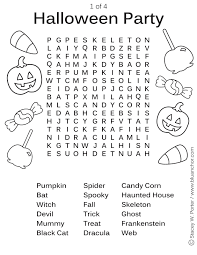 printable halloween color pages halloween coloring pages printable halloween crossword puzzles