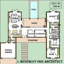 u shaped house plans with pool in middle u shaped house plans with pool in middle fresh courtyard pool house