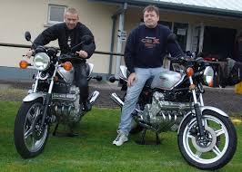 honda cbx ivi u2013 honda cbx 1000 café renner pinterest honda motorbikes