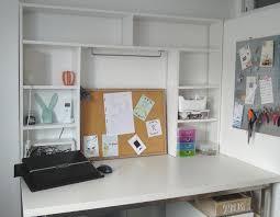 sur bureau du nouveau pour l atelier kafouillis un k à part