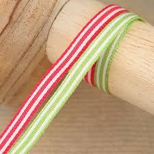 striped grosgrain ribbon narrow striped grosgrain ribbon 3 metres pipii