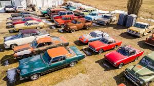 vintage cars for sale in canada five acres 340 vintage cars the drive
