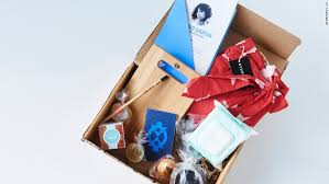 gifts by mail subscription boxes gifts that mail themselves dec 21 2015