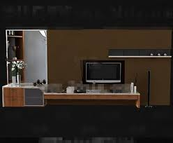 Home Design 3d Models Free Tv Background Wall 3d Models Free Download 3d Model Download Free