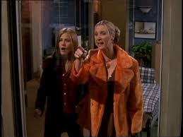 tow all the thanksgivings 20 best u0027friends u0027 episodes