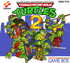 gaming 101 teenage mutant ninja turtles
