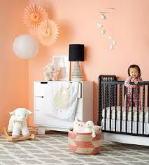 Baby Nursery Decor  Furniture Ideas Parentscom - Nursery interior design ideas