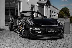 porsche 911 turbo s tuning techart engine