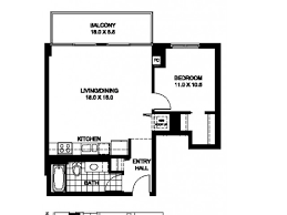 west 10 apartments floor plans 1 bed 1 bath apartment in chicago il mondial river west