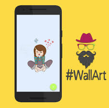 wallart android apps on google play