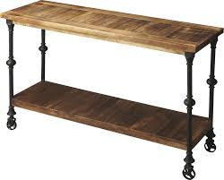 butler artifacts fontainebleau console table u0026 reviews wayfair