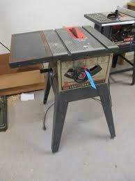 10 Craftsman Table Saw Craftsman 9