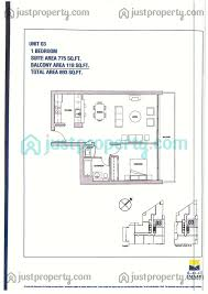 al majara 5 floor plans justproperty com