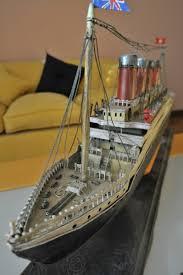 image of ornament decoration ancient boat titanic fo free