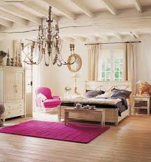 Contemporary Modern Mexican Interior Design Style Country Living - Country bedroom designs