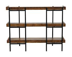 calona modern etagere bookcase u0026 reviews allmodern