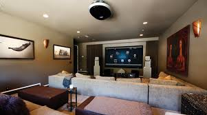 smart home shoreline smart homes theater experience