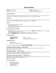 cover letter for freshers cover letter sample resumes for freshers sample resumes for