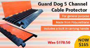 cable protectors u0026 wire management electriduct com